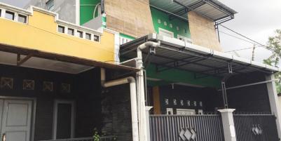 Kost Murah Kamar Bersih Lokasi Strategis Dekat Pusat Kota Yogyakarta