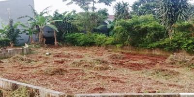 Dijual Tanah Bagus Untuk Investasi Dekat Stadion Pakansari Cibinong Bogor