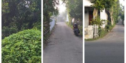 Dijual Tanah Pengkol Tanjungsari ( 350 m2 )