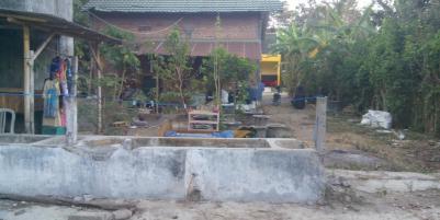 Dijual Tanah Kanigoro Kab. Blitar ( 1617 m2 )