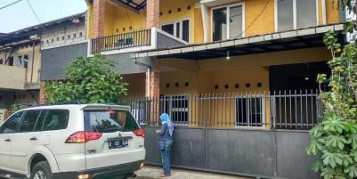Dijual Rumah Strategis Dekat Kampus IPB - Bogor