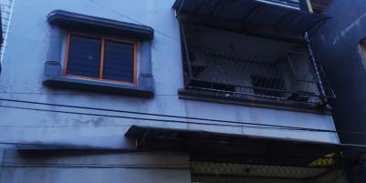 Dijual Rumah 4 Lantai Dikawasan Tambora.