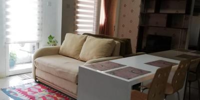 Dijual unit Apartemen Pakubowono Terrace 2BR Furnished.