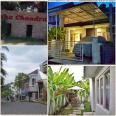 Rumah 45/103 GCA Tabanan Bali, daerah Rice Field