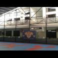 BSD Ciater, Jual Tanah dapat kost 2 lantai dan 2 lapangan Futsal, ramai lancar