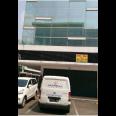 Ruko Cikarang Central City Blok C16 hook harga sewa 150juta pertahun