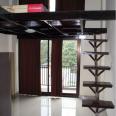 Tipe Studio Mezanine 3x7.5M, cucok utk Pasutri, Karyawan, Karyawati, Mahasiswa/i. Tersedia 16 unit.