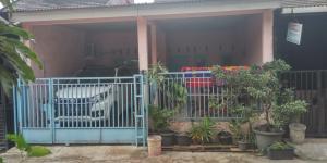 JUAL CEPAT Rumah Luas 72m2 Tanpa Perantara Griya Sasmita Asri Sawangan Depok