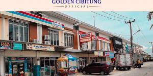 Ruko Golden Cibitung