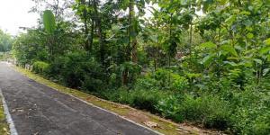 Tanah Datar Strategis Utara Kecamatan Kerjo Karanganyar