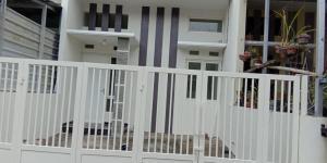 Rumah Baru Siap Huni Strategis Murah Puri Bunga Sulfat Malang Kota
