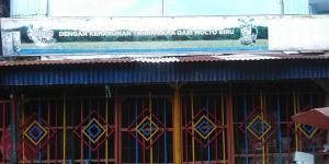 Jual Rumah Usaha Kawasan Pasar Dupak Bangunrejo Kota Surabaya
