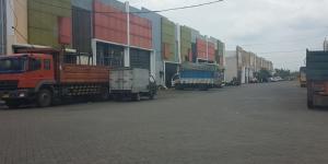 Jual Gudang di Kawasan Pergudangan Permata Jabon Tambaksawah