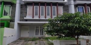 Rumah Murah Kawasan Perumahan Green Semanggi Surabaya