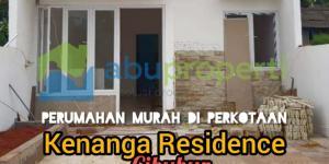 RUMAH MURAH PINGGIR JAKARTA TIMUR