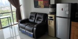 Disewakan Unit Apartemen type Studio di Kemang Mansion.