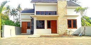 Rumah Baru Di Jogja Barat Termurah Dalam Ringroad Yogyakarta