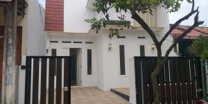 Dijual Rumah Minimalis di Bekasi Timur Regency  | Regensi  Luas 72