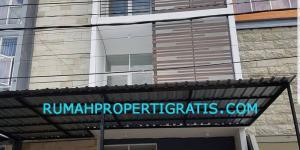 Kost Putri Dijual Lokasi Strategis Pusat Kota Malang Jawa Timur Dekat Kampus