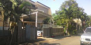 Rumah dijual Area Sby Barat HR. Muhammad Pradah Kali Kendal Dukuh Pakis Surabaya