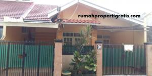Dikontrakkan murah saja rumah 2 lantai Jl Magetan 98 Gresik Kota Baru GKB Gresik
