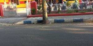 Jual Rumah dan Gudang di KebonRojo Jombang, Jatim