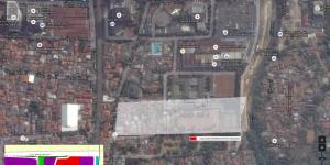 2,7Ha SHM Komersial Jl. Cikoko Timur Raya Mampang Jakarta Selatan