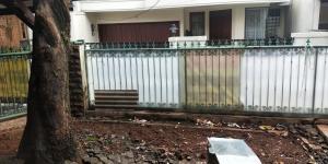 Rumah Di Jual Strategis Bebas Banjir Asri & Nyaman