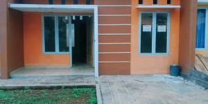Rumah Ready Stok Tanpa DP