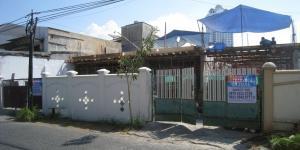 RUKO DIJUAL @ Darmo Permai Selatan V, Surabaya - Under Construction Ruko 3 Lantai