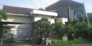 Mutiara Regency Sidoarjo - Mewah Hitung Tanah - Cepat Dapat