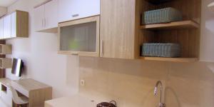 Springwood Residence | Tipe Studio + study desk | Sewa 3,000,000 per bulan