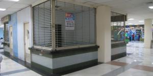 ITC Mega Grosir Surabaya - Food Court Trade Centre.