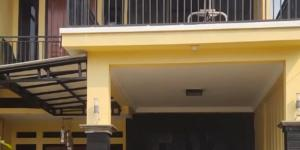 Rumah Second Cluster Lt 2, Siap huni, bebas banjir & Strategis