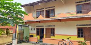 Kost Putra Muslim Strategis Dekat Kampus UGM UII UNY AMIKOM UPN Yogyakarta