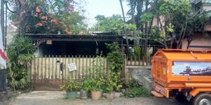 Di Jual rumah di Kalibata Timur cocok untuk usaha dipinggir jalan