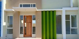 Rumah Murah Desain Menarik 200 Jutaan Patra Kencana Karangploso Malang