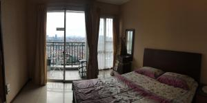 Cozy Apartement Thamrin Residence 1Bedroom Fully Furnished
