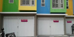 Dijual Ruko 2 Lantai Area dr Wahidin SH Gresik Murah