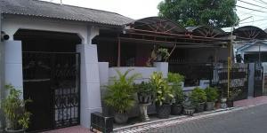 Dijual Rumah Pojok Luas dan nyaman di Pongangan Indah-PPI Manyar Gresik