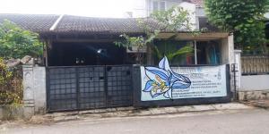 Rumah Dijual di Komplek Pamulang Indah MA Pamulang Tangerang Selatan