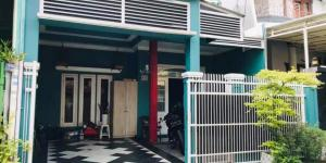 Rumah Dijual Lokasi Sangat Strategis di Komplek Permata Penggilingan Jakarta Timur