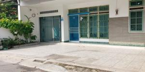 Dijual Rumah Siap Huni Bisa Buat Kantor Lokasi Strategis di Tengah Kota Semarang