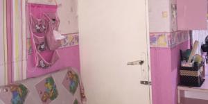 Jual Cepat Rumah Semi Furnished + Wallpaper