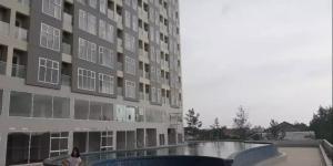 Apartemen Amazana BSD Melati Mas Serpong Strategis Pas pintu Tol
