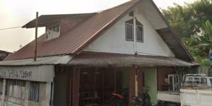 rumah usaha tepi jalan TB SIMATUPANG jakarta