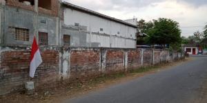 Dijual Tanah + Bangunan Selopuro Kab. Blitar
