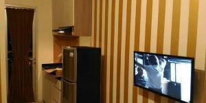 Apartemen Gunawangsa MERR - Studio, Fully Furnished.