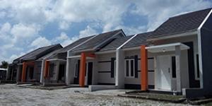 Rumah Murah di Jombang