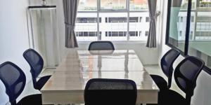 Ruang Kantor / Private Office Bulanan Untuk 10 Orang - Kemang Jaksel